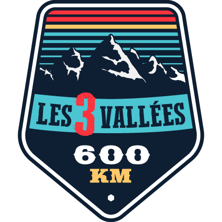 Les 3 Vallees logo